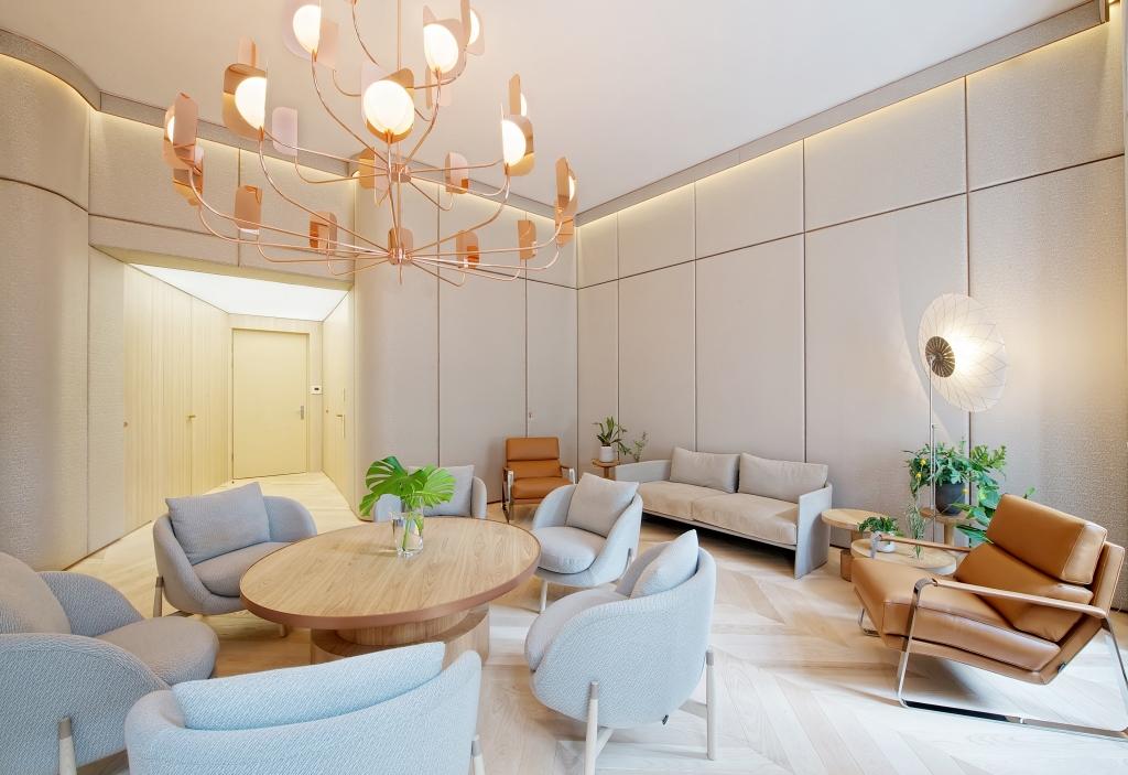 Kreinbacher Cabinet – elegancia és modern kifinomultság