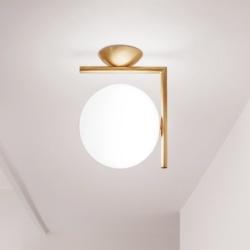 flos ic2 lampa